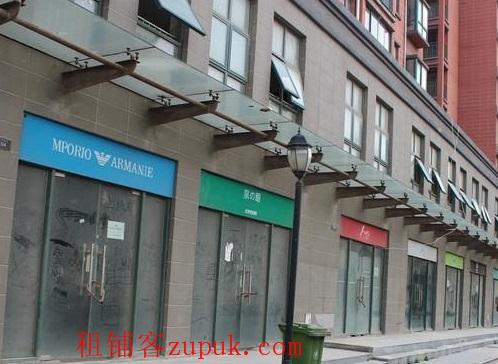 北京市海淀区人民大学商街底商旺铺出租
