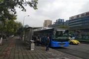 公交车站独一家火锅店急转 可空转行业不限