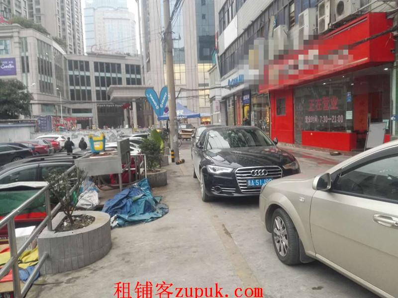 中华南路150平餐饮店低价转让,百年老店