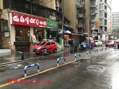 大坪商业街80㎡汤包店转让(可24小时经营)