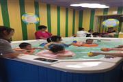 成熟小区临街50㎡婴儿游泳馆优价转让
