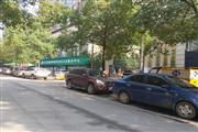 众多成熟老小区180㎡临街餐馆转让