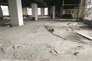 番禺广场2千方毛坯写字楼出租 靠近地铁站区政府 可注册