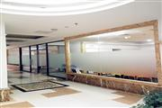 番禺广场114方办公室出租 临近地铁站区政府 可注册公司