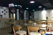 杨浦 复兴 沿街80平餐饮旺铺 业态不限 执照齐全