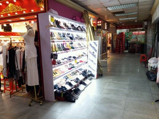 东门南塘商业广场2500