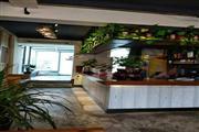花果园一期350平盈利餐饮店转让