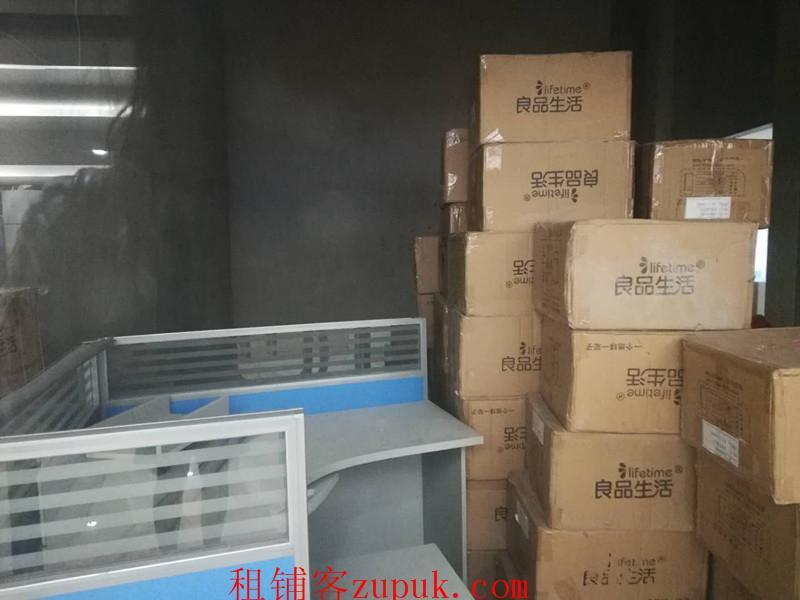 小河缤纷广场53平旺铺房东直租,房租两年不递增