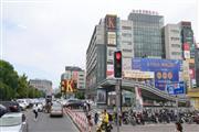 长寿路沿街餐饮旺铺出租,沿街门面,近长寿路地铁站!