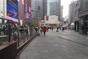 江北红鼎国际商业街服装店急转