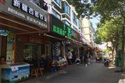 万达广场旁 一拖二餐饮旺铺出租