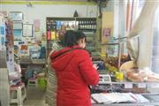 成熟高档小区大门口102㎡超市转让