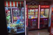 布吉老街凯龙商场娃娃机店铺转让