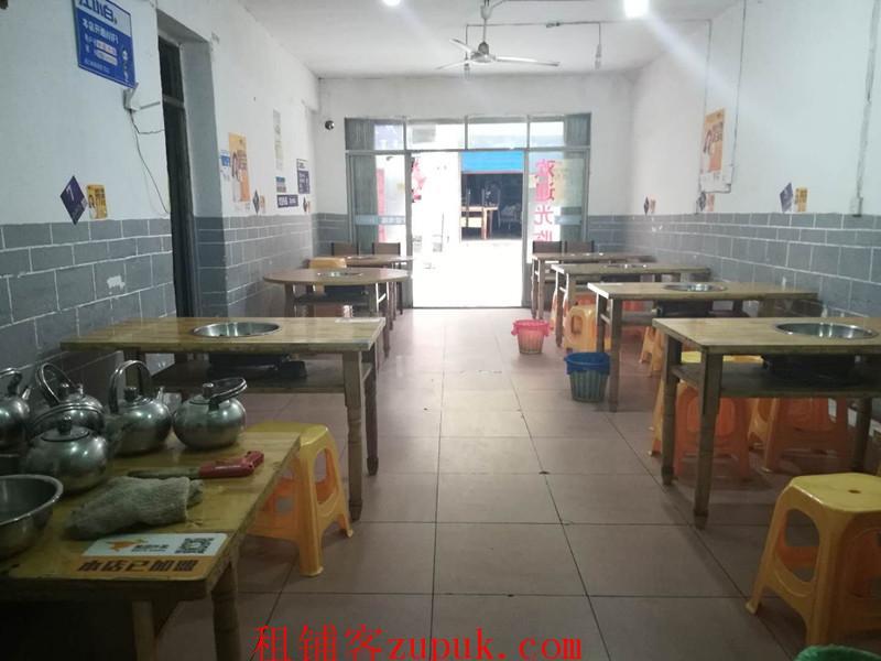 新朝阳村130平盈利餐饮店转让