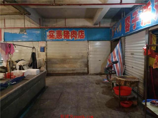 河下小区(原帮洲街道)4#楼1层19店面