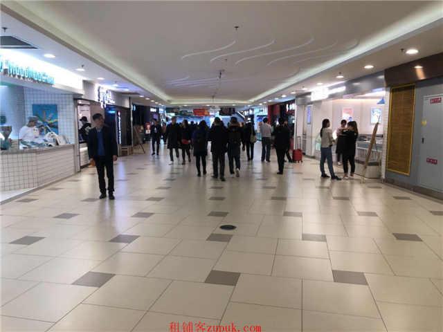 写字楼配套 美食广场火爆招商 档口店中店业态不限!