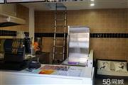 洪山区仁和路地铁站旁商业街小吃店