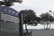 渝北回兴街道上湾路公交车站