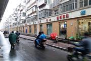水源街服装商业一条街