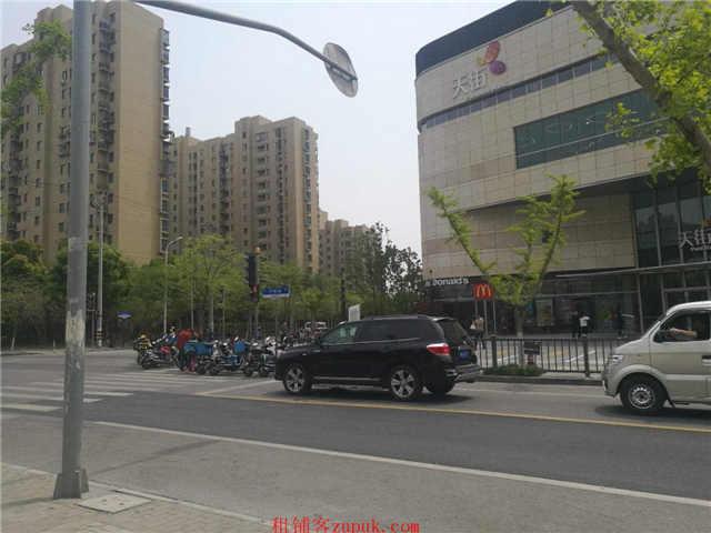 徐汇区上中西路280号梅陇地区唯一轻餐零售商业综合