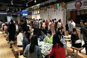 徐汇桂林路园区食堂.5间重餐店铺.业态不重复即可