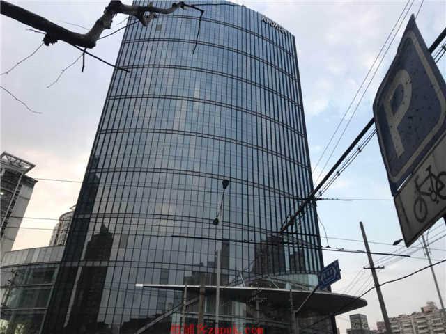 金桥开发区沿街一楼商 地段繁华写字楼环绕唯一餐饮