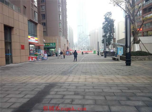 花果园T1区盈利百货超市急转