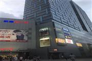 金沙江路 沿街一楼美食城 8栋写字楼环绕业态不先