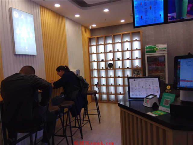 光谷步行街奶茶店酒楼转让行业不限