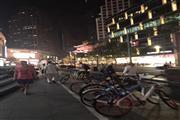 上海大学沿街一百平+轻餐执照+大学旁菜场旁边