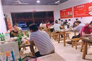 龙华民乐小学附近餐饮店转让