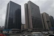 出租-中天金融城优质高层整层1050㎡出租-适合做酒店