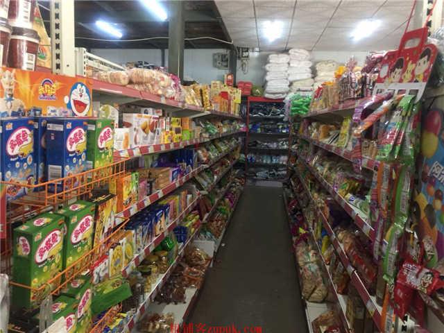好地段盈利超市转让
