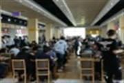 大学食堂档口
