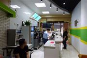 五一商圈九龙仓旁边47㎡奶茶店急转(可空转)