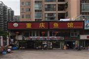 出租江汉杨汊湖临街门面