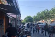 莘庄大型社区临街40㎡餐饮旺铺《重餐 证齐》