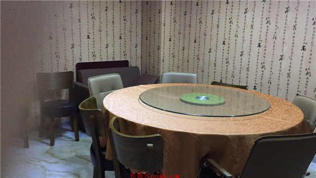 汉阳格林大酒店:一楼对外招租或转让
