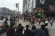 徐家汇地铁口沿街100平重餐饮 展示面大 客流量集中