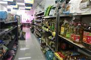 营业额5000+大型成熟小区主出入口第一个超市门面转让
