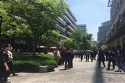 新静安企业广场.沿街招高端有腔调餐饮.办公小区集群