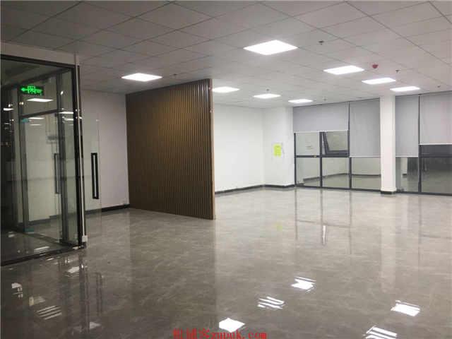 龙华民治创业首选基地写字楼办公室出租