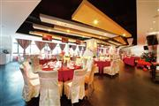 500个餐位正在营业中的餐厅特价转让