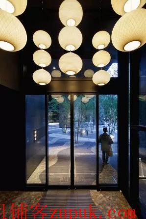 市中心南屏步行街商铺1500㎡适合个性酒店