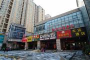 杭州下沙世茂江滨商业中心商铺出租