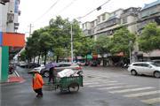 马王堆成熟小区临街拐角65㎡超市转让