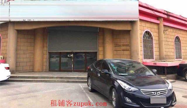 东三环双井国贸周边小区底商(个人直租)