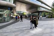 长宁国企总部+住宅办公上万人+客单价高+保证盈利
