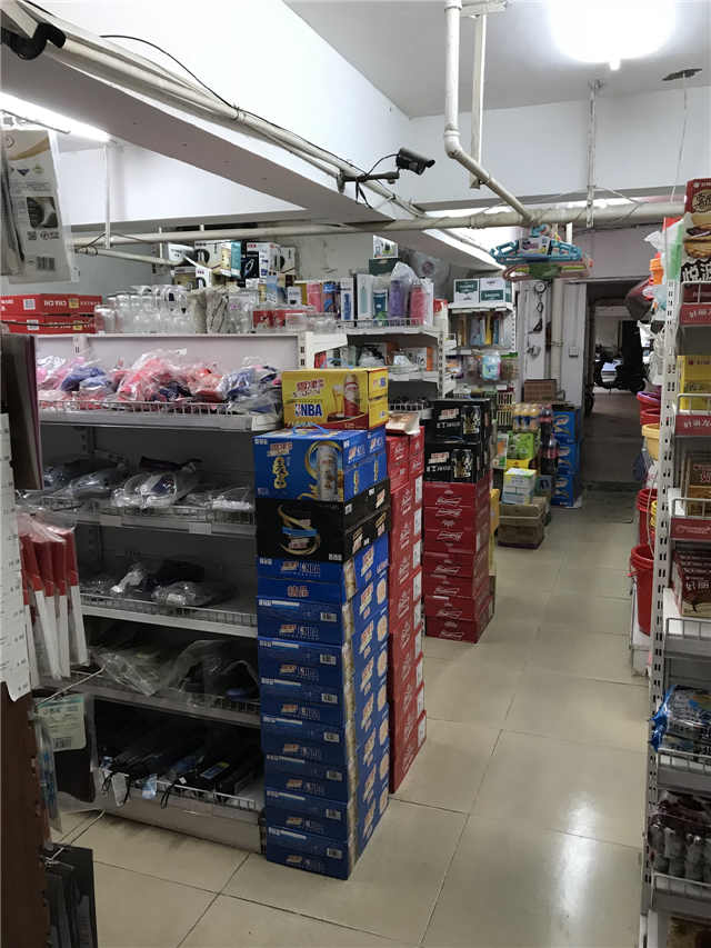 26万转湖里祥店新村盈利超市便利店刚续签三年房租不递增