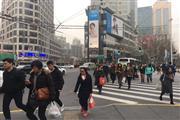 南京西路2千平.酒店宾馆健身餐饮行业不限.合同期长